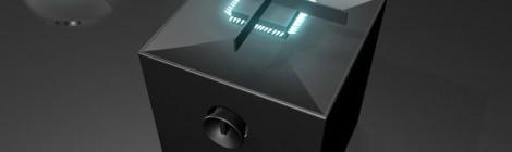 BB Qube - Un nuovo concetto di cucina all'aperto!
