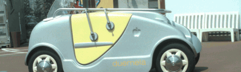 Duemela - city car