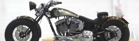 Special - moto custom