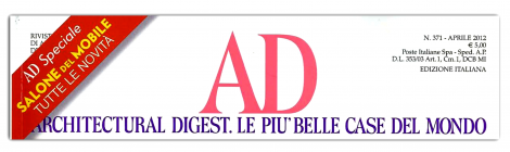 AD - Aprile 2012